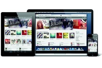 Apple App Store and iTunes buyers hit by zero-day