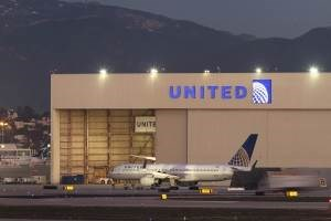 United reportedly hacked by same group that breached Anthem, OPM