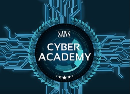 Unique 8 week SANS Cyber Academy kicks off next week