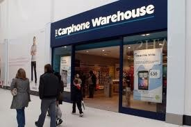 Updated: 2.4 million hit by Carphone Warehouse breach