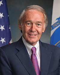 Senator Edward Markey