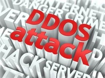 A massive DDoS attack is believed to have taken out BBC websites and associated content.