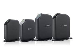 Belkin routers have several severe vulnerabilities, says US-CERT.