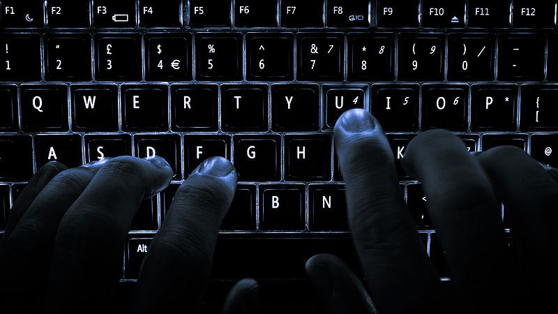 Jihadist cyber-attack on Cabinet was entirely avoidable, say experts