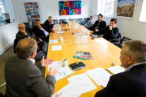 Thursday's round table: an in-depth discussion on identity and access management