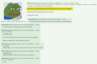 4chan creator believes in absolute right to anonymity