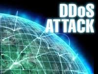 UK 'too attractive' to DDoS attackers