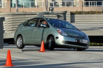 In-car security systems not yet ready for autonomous driving