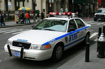 Police cars now hackable according to US report