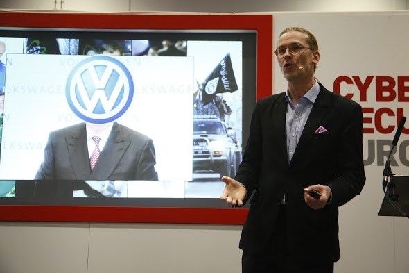 IP Expo Europe: Smart equals exploitable, and VW is a threat actor