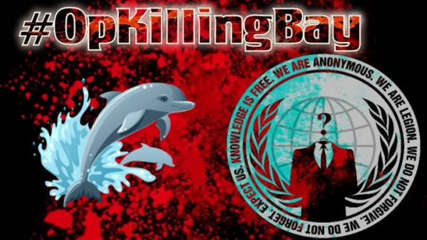 The two airports were DDoS'd as part of the #OpKillingBay campaign