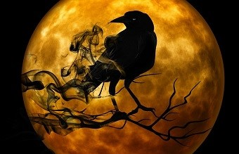 Cyber-security: even more scary at Halloween