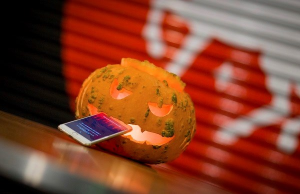 Take your pick of Halloween cyber-security tricks and treats and horror stories