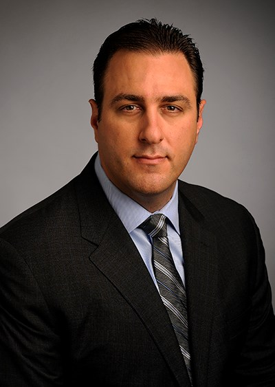 Mike Fey, President and COO, Blue Coat