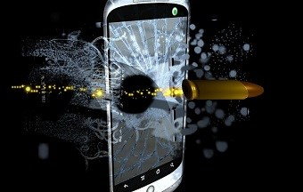 How safe is your 4G phone?