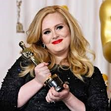 It isn't over .... Adele fans' security breached