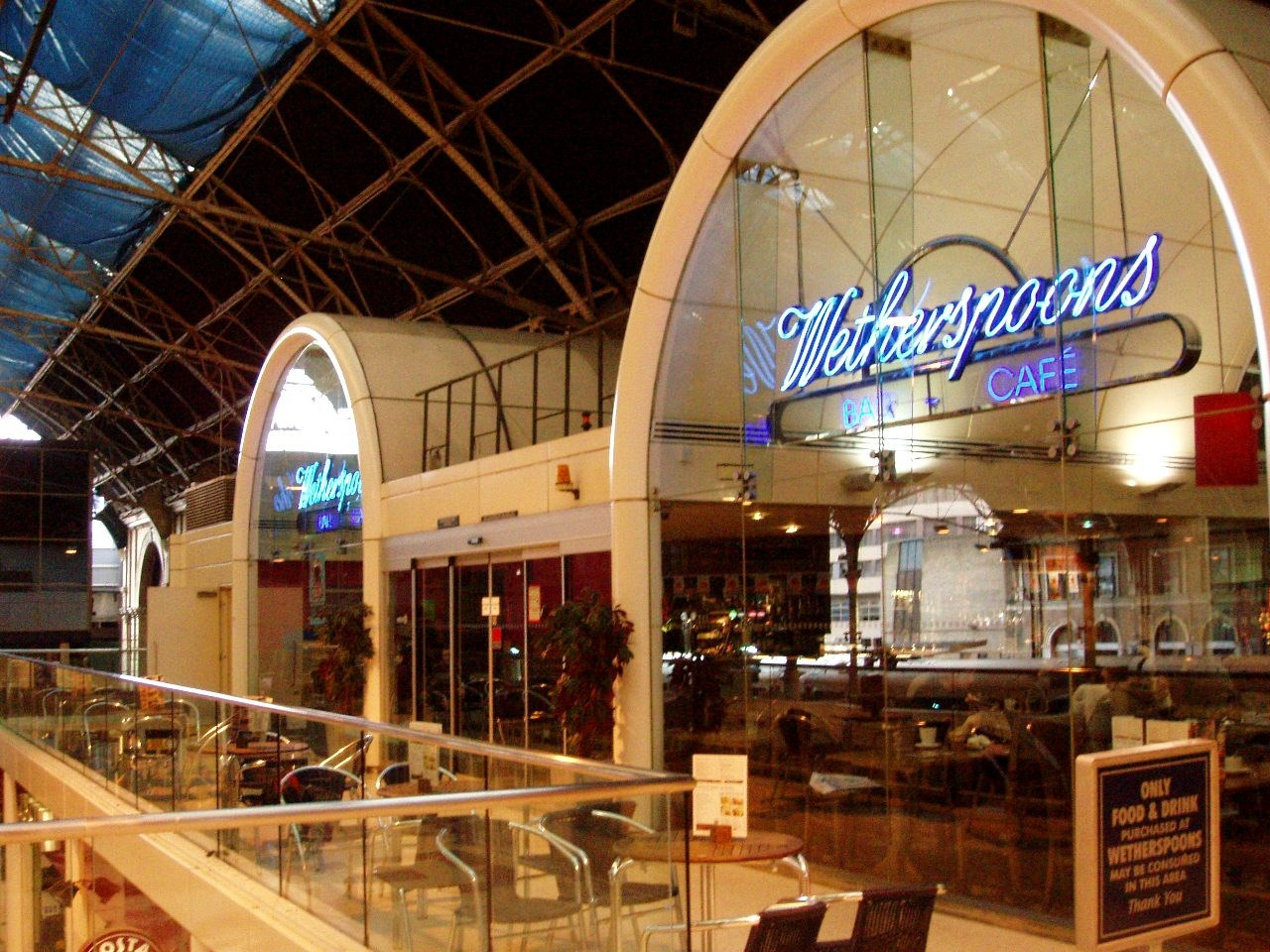 JD Wetherspoon loses 650,000 customer records in database breach
