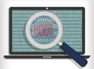 Researchers spot BOOTRASH malware, executes before OS boot