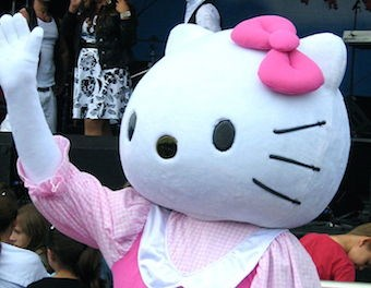 "Hello Kitty, goodbye data (""Hello Kitty-Bremen"" by CHR!S/Wikimedia)"