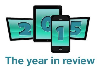 2015: it was a techie year