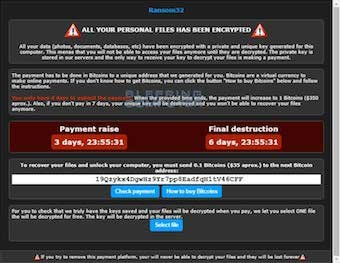 Deal with the devil: Ransomware experiment proves you can negotiate price down
