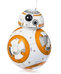 Star Wars BB-8 vulnerable to firmware hacking