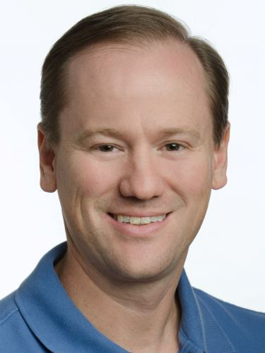 Paul Trulove, vice president of product management, SailPoint