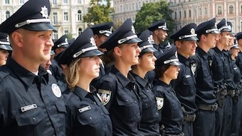 Cyber-police to deter cyber-attacks in Ukraine