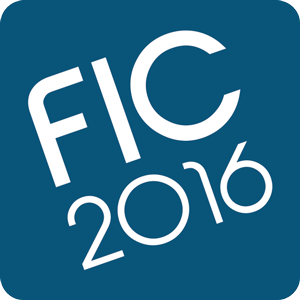 FIC (International Forum on Cybersecurity) 2016, Lille