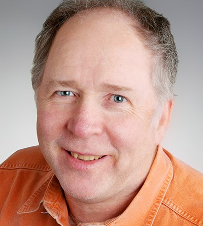 Ted Dunning, chief application architect, MapR
