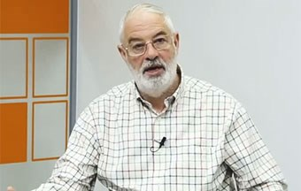 Video: Building blocks of IT security 1 - Establishing the requirement