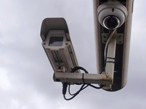 Malware spawns botnet in 25,000 connected CCTV cameras