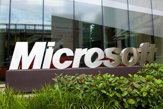 Microsoft security technology used to disable itself