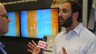 RSA 2016 (video): Interview with Akamai VP of engineering Ohad Parush