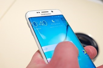 Biometric security is a new addition to mobiles, but may not be as secure as once thought