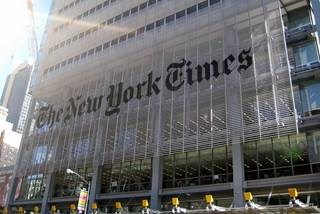 New York Times, BBC and Newsweek dish up malvertising