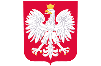 Poland's coat of arms
