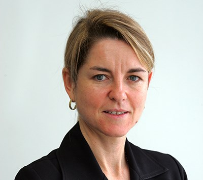 Tracey Stretton, legal consultant, Kroll Ontrack
