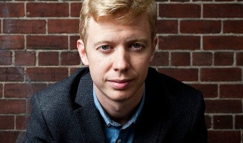 Reddit's CEO, Steve Huffman - Photo credit: ARSINEH HOUSPIAN