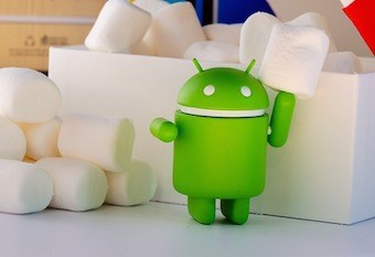 Flaw strikes at the soft underbelly of Android