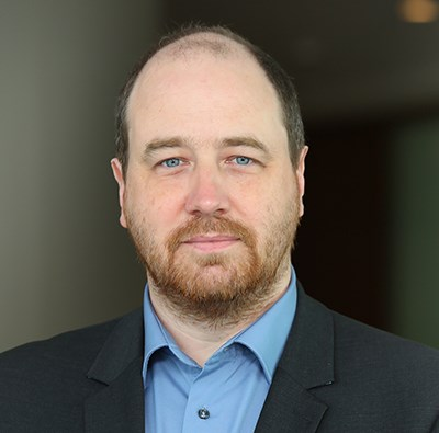 Brian Chappell, technical services director, EMEA, BeyondTrust