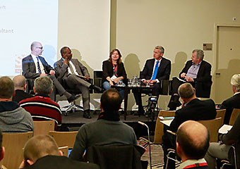 SC Congress Amsterdam: Info sharing essential to combating cyber crime