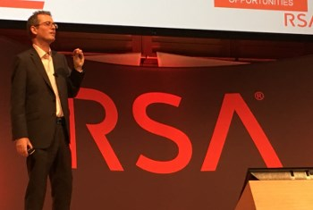 RSA EMEA Summit: Writing a security strategy that will make Vivaldi proud