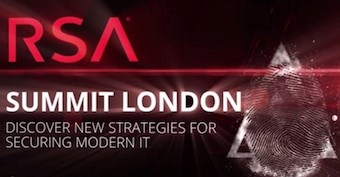 RSA Summit: Gibson urges information sharing to beat ransomware