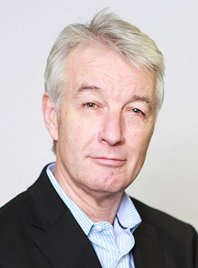 John Bruce, CEO and co-founder, Resilient, an IBM Company
