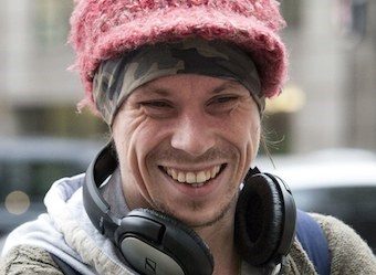 Lauri Love (from the Free Lauri Love Facebook page)