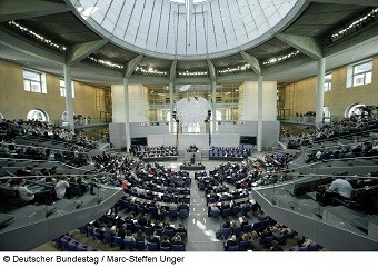 German Bundestag: Open accusations are rare when dealing with APT groups