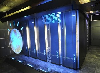 IBM's AI Watson might be solving cyber-crime by end of year
