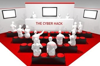 When cyber-criminals breach a company why do we do often blame the company?