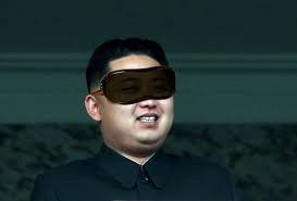 Is Kim Jong Un the world's first nuclear-armed bank-robber?